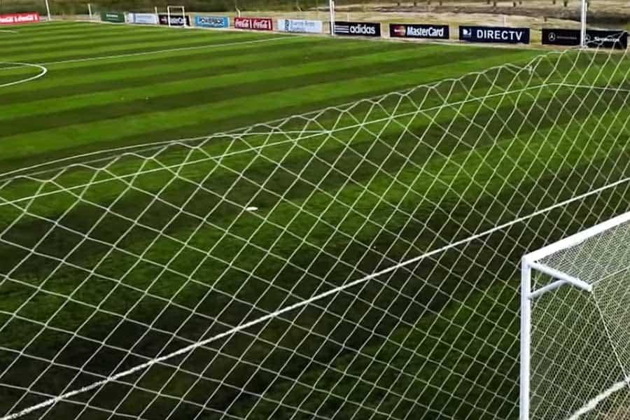 pasto sintetico para canchas de futbol 7, futbol rápido, futbol soccer, futbol Americano, beisbol, softball, tenis y padel tenis