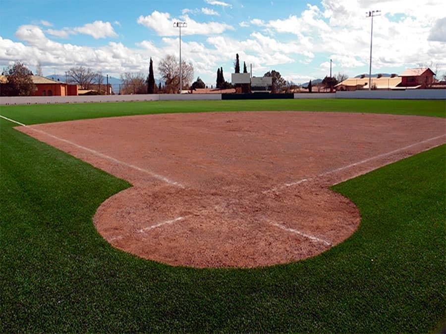 campo de softbol 77 XL - Canchas
